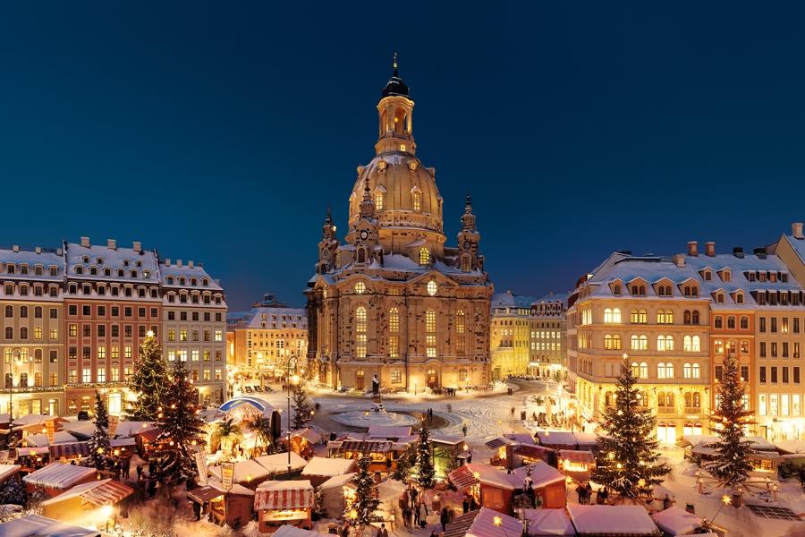 Weihnachtsmarkt In Dresden.Weihnachtsmärkte Dresden Weihnachten In Dresden